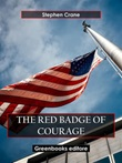 The red badge of courage Ebook di  Stephen Crane