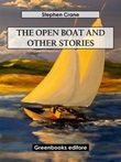 The open boat and other stories Ebook di  Stephen Crane