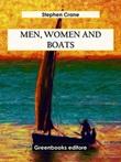 Men, women and boats Ebook di  Stephen Crane