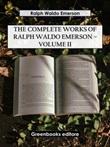 The complete works of Ralph Waldo Emerson Ebook di  Ralph Waldo Emerson
