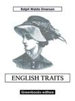 English traits Ebook di  Ralph Waldo Emerson