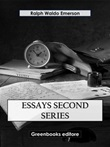 Essays Ebook di  Ralph Waldo Emerson