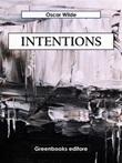 Intentions Ebook di  Oscar Wilde