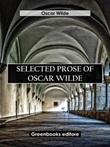 Selected prose Ebook di  Oscar Wilde