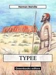 Typee Ebook di  Herman Melville