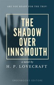 The shadow over Innsmouth Ebook di  Howard P. Lovecraft