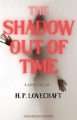 The shadow out of time Ebook di  Howard P. Lovecraft