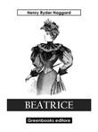 Beatrice Ebook di  Henry Rider Haggard