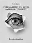 Stories written by a British American Ebook di  Henry James