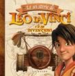 Le sei storie di Leo da Vinci e le sue invenzioni. Ediz. a colori Libro di  Francesco Manfio, Sergio Manfio, Enrica Ricciardi