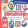 Il linguaggio delle emozioni. 48 storie per sviluppare l'intelligenza emotiva Ebook di