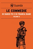 Le commedie Ebook di  Dario Fo, Franca Rame