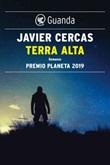 Terra Alta Ebook di  Javier Cercas