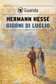 Giorni di luglio Ebook di  Hermann Hesse