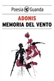 Memoria del vento Ebook di Adonis