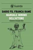 Manuale minimo dell'attore Ebook di  Dario Fo, Franca Rame
