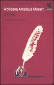 Lettere Libro di  Wolfgang Amadeus Mozart