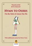 Hymn to Osiris. On the Stele of Amon-Em-Ha Ebook di