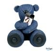 Diffusore acustico orsetto Hi-George jeans Casa, giochi e gadget