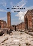 Racconti storici. Vol. 2: Libro di