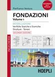 Fondazioni. Vol. 1: Libro di  Pierfranco Ventura