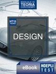 Hoepli Test. Design. Manuale di teoria con esempi. Per i corsi di laurea in Design Ebook di
