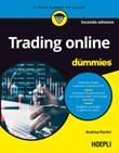 Trading online for dummies Libro di  Andrea Fiorini