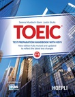 TOEIC. Test preparation handbook with keys Libro di  Serena Murdoch Stern, Julius Stults