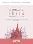 Grammatica russa. Manuale di teoria Ebook di  Claudia Cevese, Julia Dobrovolskaja, Emilia Magnanini
