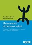Grammatica di berbero nefusi Ebook di  Anna Maria Di Tolla, Mohamed Shinnib