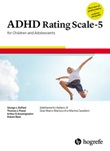 Adhd Rating Scale-5 for children and adolescents. Ediz. a spirale Libro di Anastopoulos A.D., George J. DuPaul, Thomas J. Power, Robert Reid
