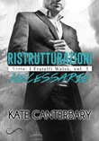 I fratelli walsh. Ristrutturazioni necessarie Ebook di  Kate Canterbary