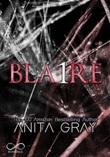Bla1re Ebook di  Anita Gray