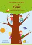 L'albero della vita-La bambina dagli occhi azzurri Libro di  Rosa Maria Assenza D'Errico