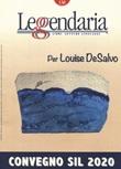 Leggendaria. Vol. 138: Libro di
