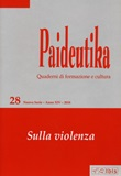 Paideutika. Vol. 28: Libro di