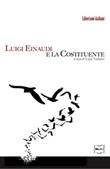 Luigi Einaudi e la Costituente Ebook di