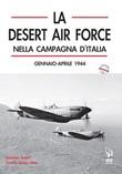 DAF. La Desert Air Force nella campagna d'Italia. Gennaio-aprile 1944 Libro di  Agostino Alberti, Stefano Daniele Merli