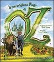 Il meraviglioso mago di Oz. Libro pop-up. Ediz. illustrata Libro di