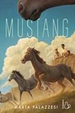 Mustang Ebook di  Marta Palazzesi