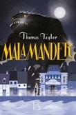 Malamander Ebook di  Thomas Taylor