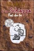 Diario di una schiappa fai-da-te. Ediz. illustrata Libro di  Jeff Kinney