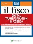 Digital transformation in azienda Ebook di