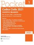 Codice civile. Società e bilancio Ebook di