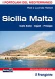 Sicilia Malta. Isole Eolie, Egadi, Pelagie. I portolani del Mediterraneo Libro di  Lucinda Heikell, Rod Heikell