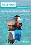 Il periplo della Sardegna in 20 giorni. Luoghi ed emozioni Libro di  Silvia Fanni, Alberto Priori