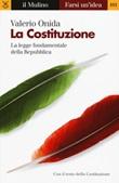 La Costituzione Libro di  Valerio Onida