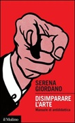 Disimparare l'arte. Manuale di antididattica Ebook di  Serena Giordano