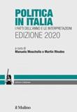 Politica in Italia. I fatti dell'anno e le interpretazioni. 2020 Ebook di