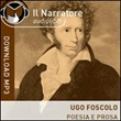 Poesia e prosa. Audiolibro. CD Audio. Formato MP3